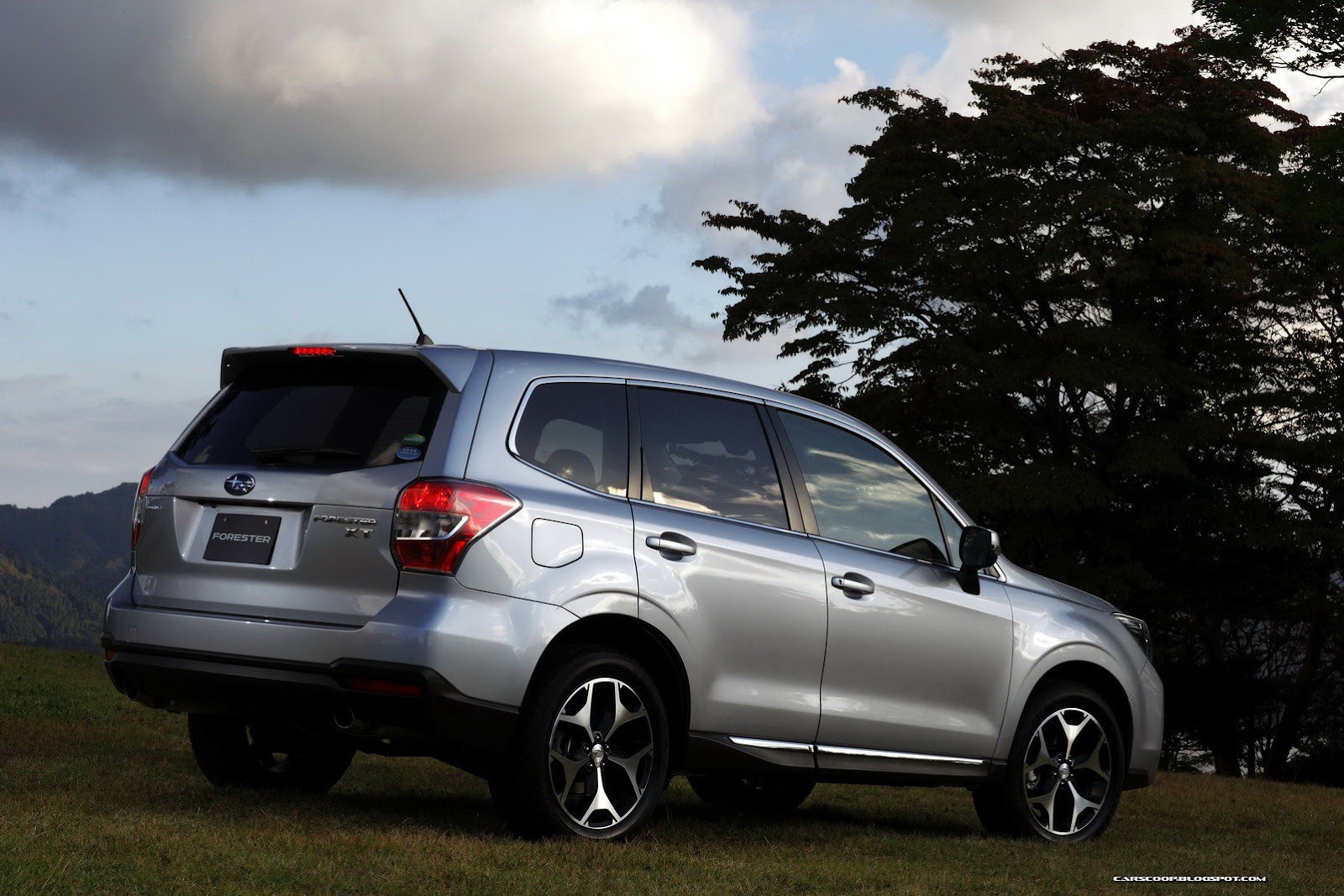 subaru forester 2014 will launch fuel efficient autos post. Black Bedroom Furniture Sets. Home Design Ideas