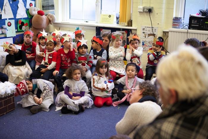 Preschool Sing along 7
