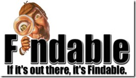 Make it Findable