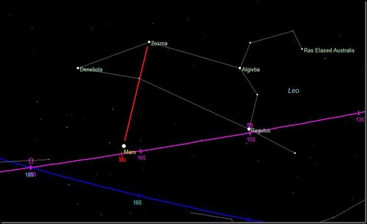 Mars zosma 1