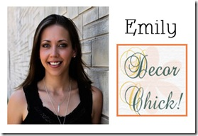 Emily Decor Chick