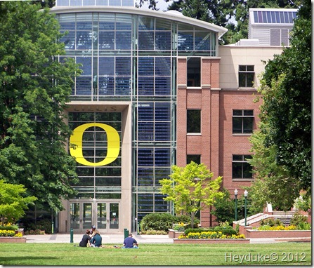 University of Oregon 004