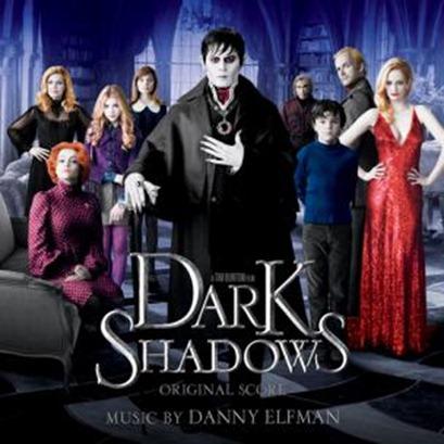 ดูง่ายไม่ต้องโหลด Dark Shadows