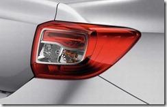 Dacia Logan en Sandero II in detail 04