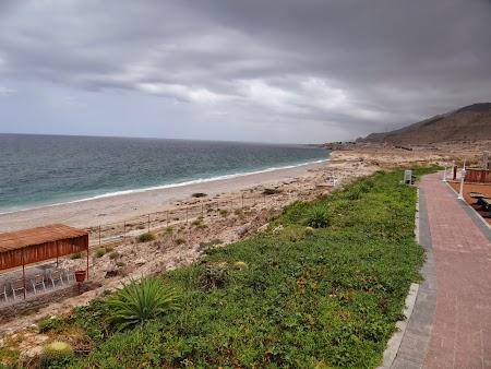 Resort in Oman - Hotel Wadi Shab