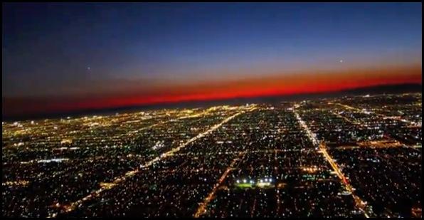 Survolez et attérisser à Los Angeles -2