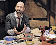 Neil Strauss Workshop