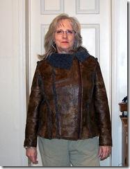 SandraBetzinaFauxleather-sherpa jacket122011