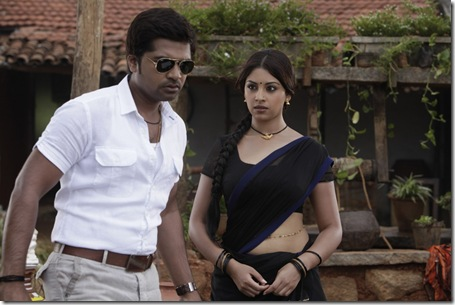 Osthi Movie Stills3