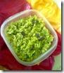 87 - Spinach Khichdi