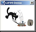 Tom & Jerry animação 5