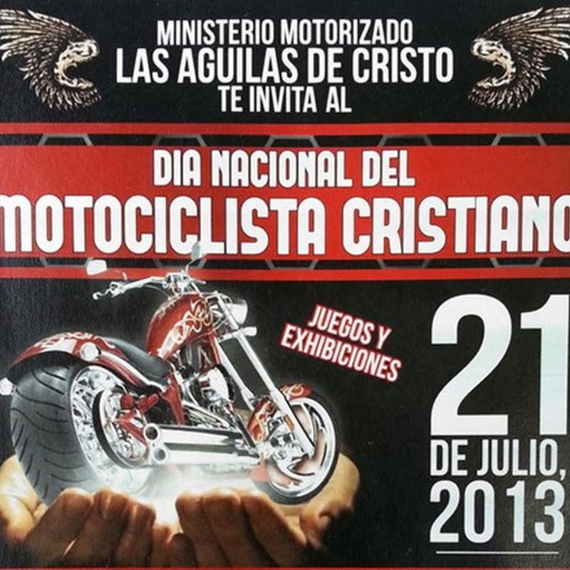 Día del Motociclista Cristiano