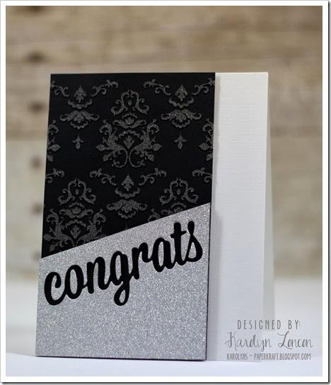 RIC55 - Congrats