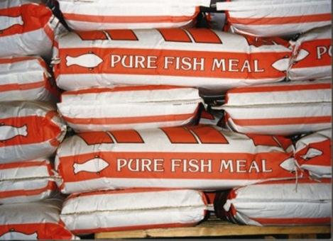 Fish-meal-bags