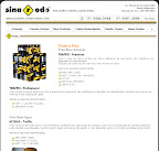 Website Sinarodo