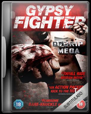 Gypsy Fighter 2014 DVDRip Español MEGA PUTLOCKER