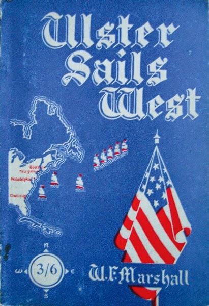 1 5 Ulster Sails West HR HR