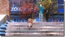 Nagi no Asukara - 16-19