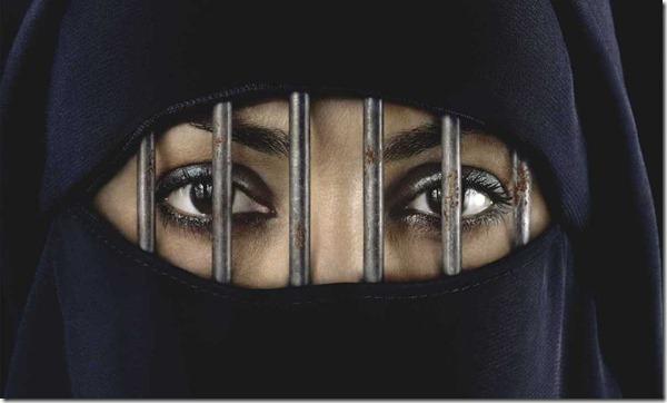 mulher-islã