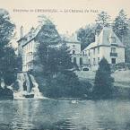 Le Vast: cartes postales anciennes