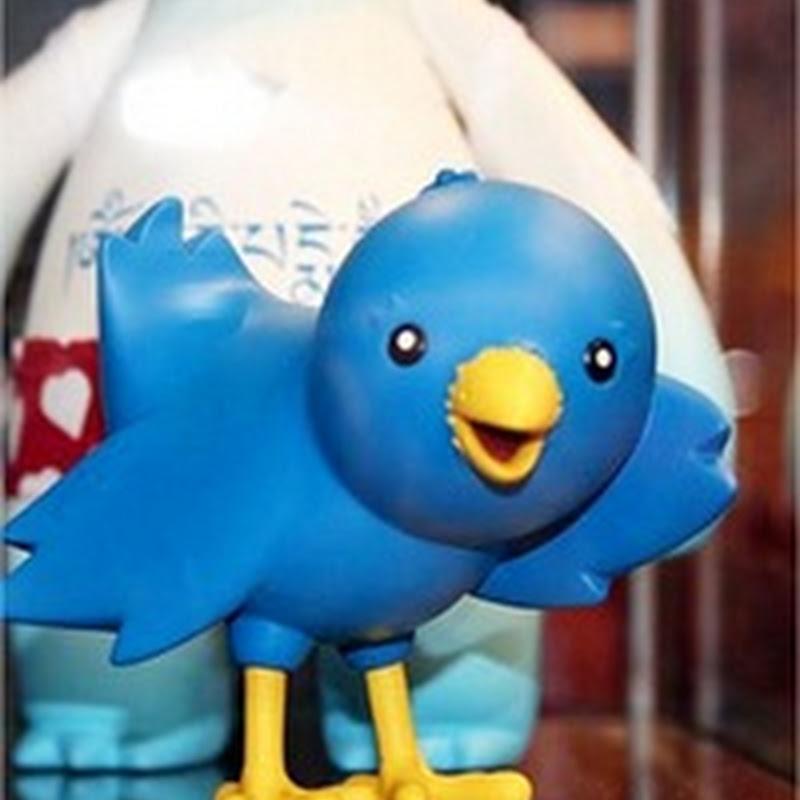 40 útiles clientes para Twitter