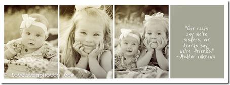 harmon sisters