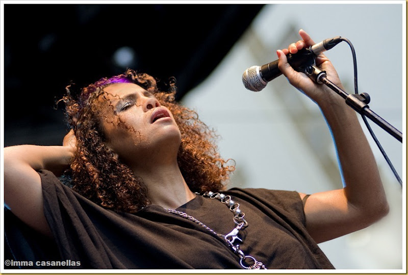 Neneh Cherry