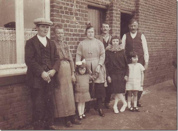 Week 2011-42 - Familie Bettens Foto