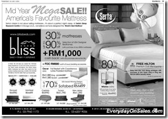 Bliss-bed-mid-year-mega-sales-2011-EverydayOnSales-Warehouse-Sale-Promotion-Deal-Discount