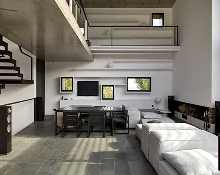 interior-casa-piedra-Mont-ràs-Marta Garcia-Orte