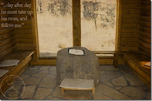 Prayer_Seat