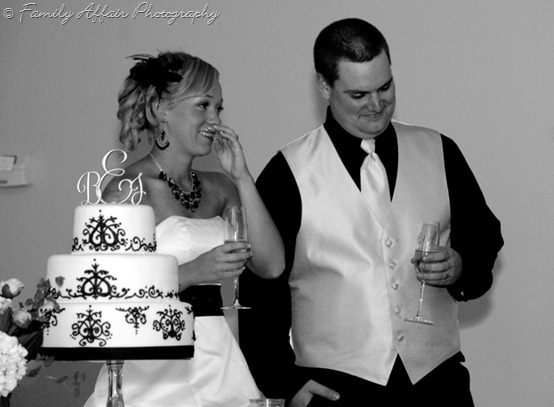 Aerie Ballroom Wedding 27