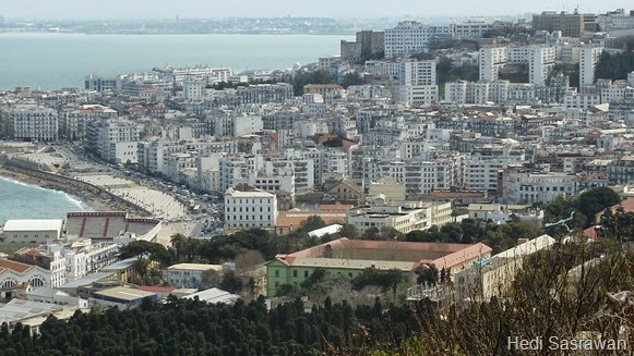 Algiers Algeria