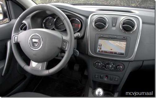 Dacia Sandero Stepway 2013 84