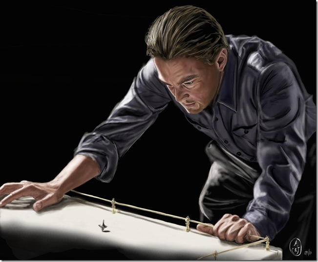 Leonardo Di Caprio (3)