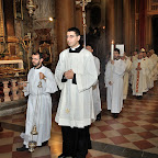 2014/09/07 Festa della Madonna della Misericordia - Santa Messa