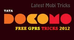DOCOMO-TRICKS-2012