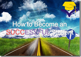 How to Become An Successful Student