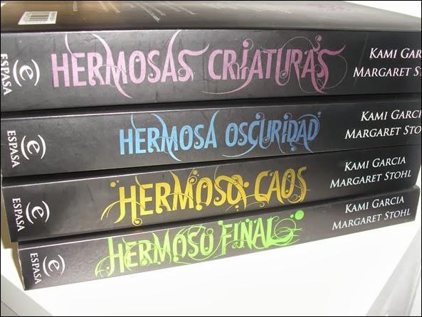 Crónicas Caster