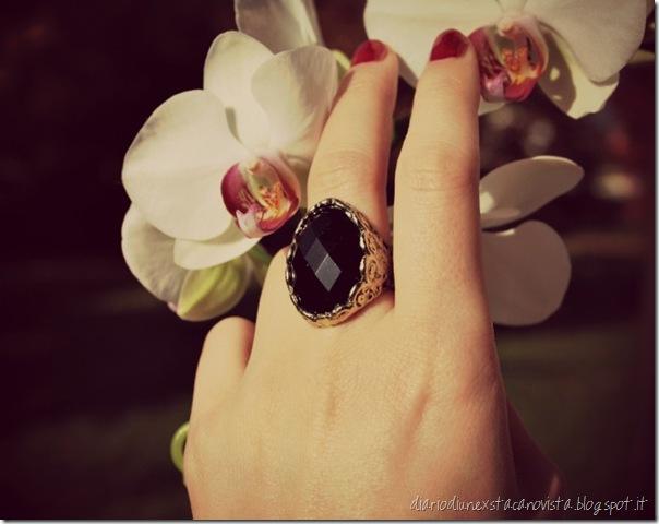 oasap vintage ring