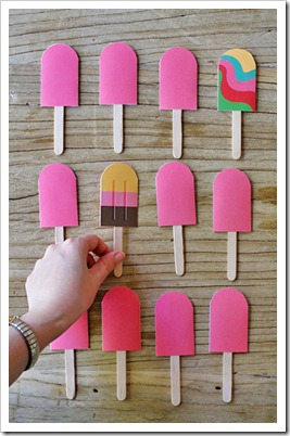 popsicle game