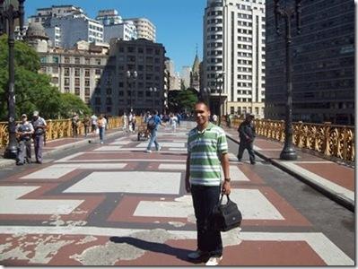 Edson_passarela Sta Efigênia_SP