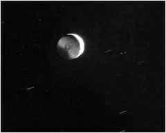 Iapetus lua nave mãe