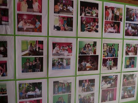 Fosti oaspeti ai Baan Bua Homestay Chiang Rai