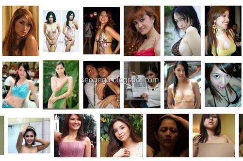 Foto Bugil Artis Indonesia Terbaru