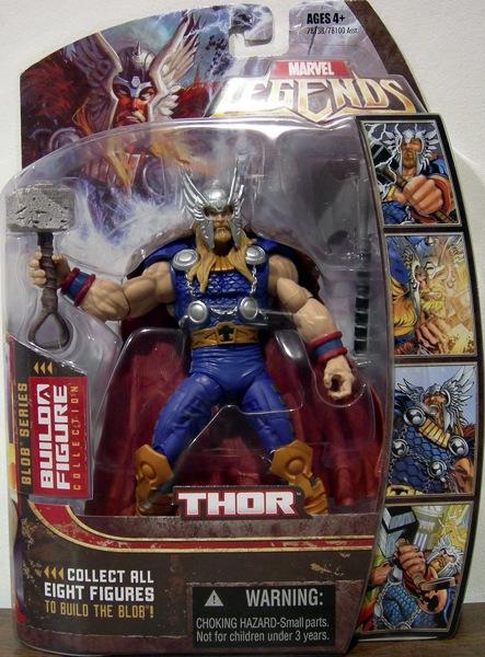 Thor ml2