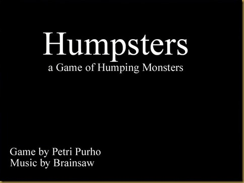 Humpsters