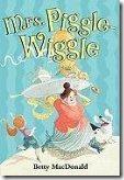 Mrs Piggle Wiggle