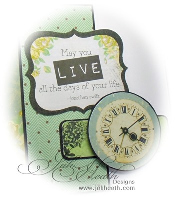 Live Life Card2
