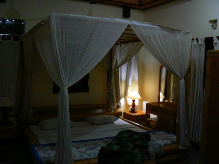 Affordable room in Ubud, Bali